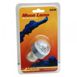 LuckyReptile Moon Lamp