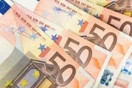 Aanbetaling 50,= euro