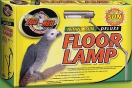 AvianSun Deluxe Floor Lamp