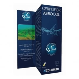 colombo aerocol 20 caps