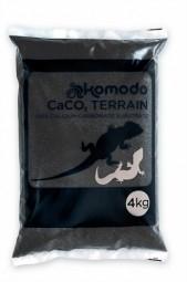 Calciumzand zwart 4kg