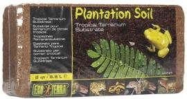 Exo Terra Plantation Soil 3-pack 650 gr.