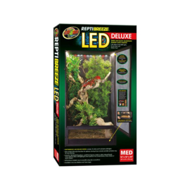 Zoomed reptibreeze LED Deluxe XL