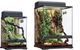 Exo Terra Habitat Kit Rainforest S