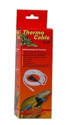 LuckyReptile Thermo Cable 15W, 3,8m