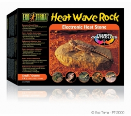 Exo Terra Heating Rock S