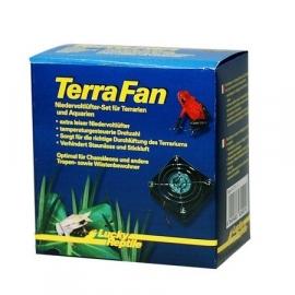LuckyReptile Terra Fan Set