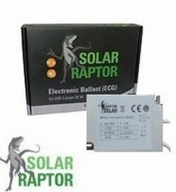 SolarRaptor EVG 70W European Version 230V