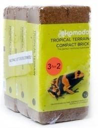 TROP TERRAIN COMPACT STEEN 3ST
