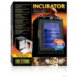 ExoTerra Incubator 33x40x48