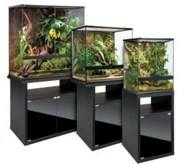 Exo Terra Terrarium Stand 90x45x70 cabinet