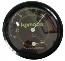 THERMOMTR/HYGROMTR ANALOOG