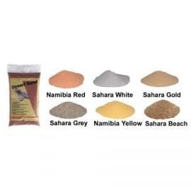 LuckyReptile Sahara White Desert Sand 5 kg