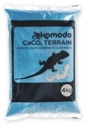 Calciumzand turquoise 4kg