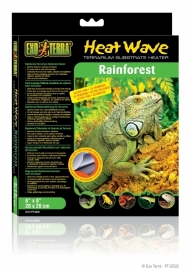 Exo Terra Rainforest Substrate Heater 4W