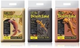 Exo Terra Desert Sand Red 4,5 kg.