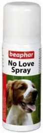 Beaphar no love spray 50 ml