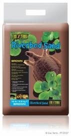 Exo Terra Riverbed Sand 4,5 kg.