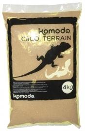 Calciumzand ivoor 4kg