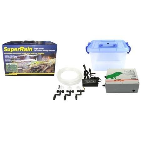 LuckyReptile Super Rain - Mist System