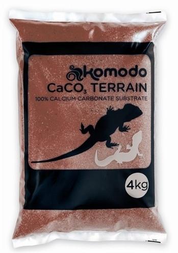 Calciumzand bruin 4kg