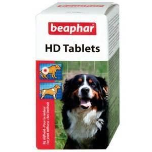 Beaphar HD tablets 100 stuks