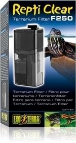 Exo Terra Repti Clear F250