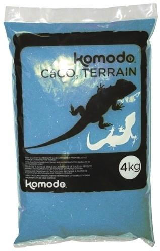 Calciumzand blauw 4kg