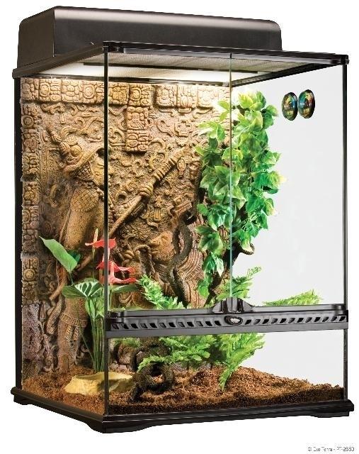 Exo Terra Habitat Kit Maya M