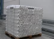 Stuc-folie HDPE 2 x 100mtr  (pallet á 200 rol)