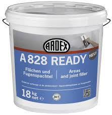 Ardex 828 Ready wandpleister en voegenvuller 18kg