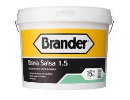 Brava Salsa 0,8mm binnen 15kg