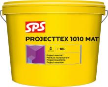 SPS Projecttex 1010 Mat binnen 10ltr