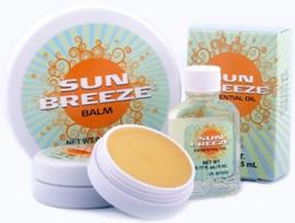 Sunbreeze® koelt en verwarmt