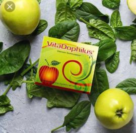 Vitadophilus een natuurlijke probiotica
