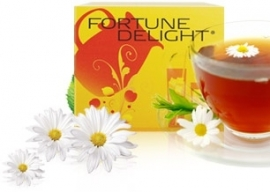 Fortune Delight® Superdrank 10 zakjes