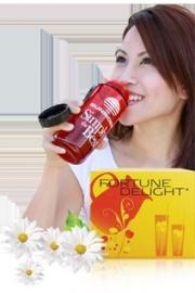 Fortune Delight® Superdrank