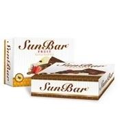 Sunbar® de ultieme energiereep