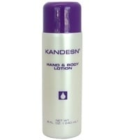 Kandesn® Hand & Bodylotion, voedt en hydrateert