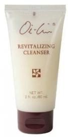 Oi-Lin® Revitaliserende Reiniger: Stap 2
