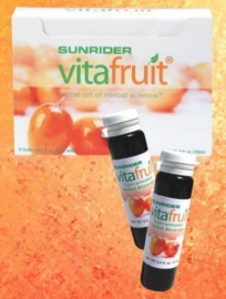 VitaFruit® geconcentreerd vruchtensap