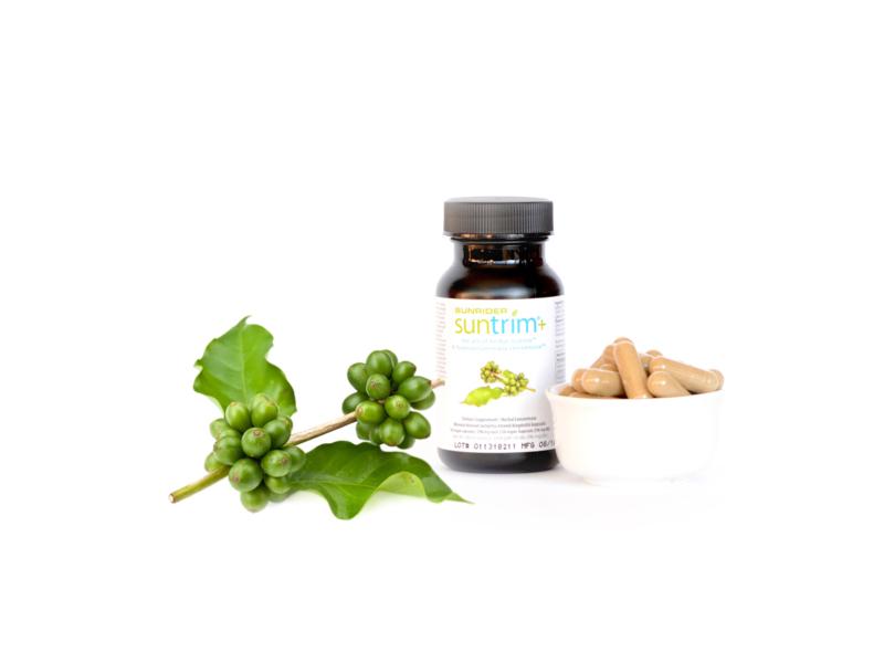Suntrim® Plus helpt je streefgewicht bereiken