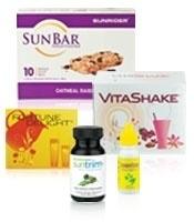 SunFit® Pakket