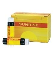 Sunrise® opwarmen, herstellen en cooling down spieren