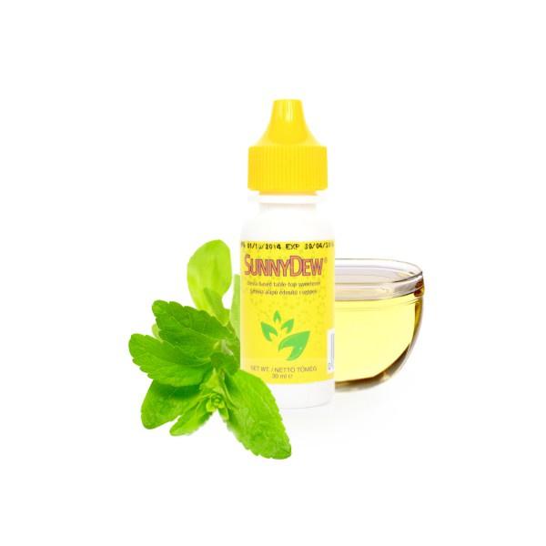 SunnyDew® Gewoon de beste Stevia!