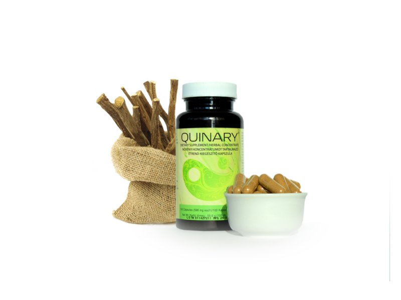 Quinary® krachtig supplement