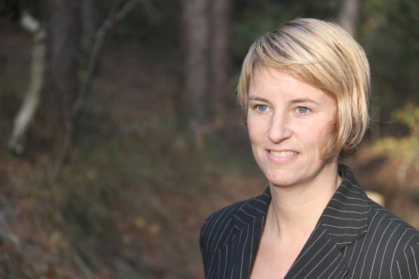 Marion Danenberg | Mijn Balans