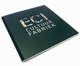Fotoboek ECI Cultuurfabriek