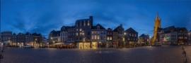 Panoramafoto Markt Roermond