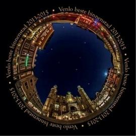 Ansichtkaart Markt Venlo